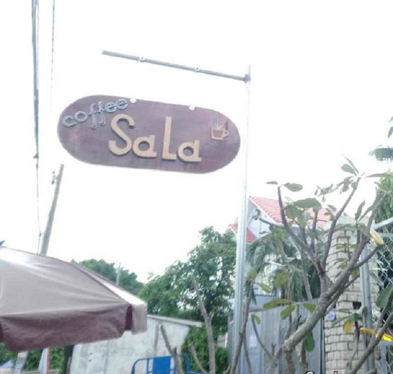 bảng hiệu quán cafe đẹp tại Tphcm